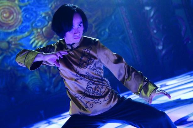 El poder del Tai Chi-mivideoteca