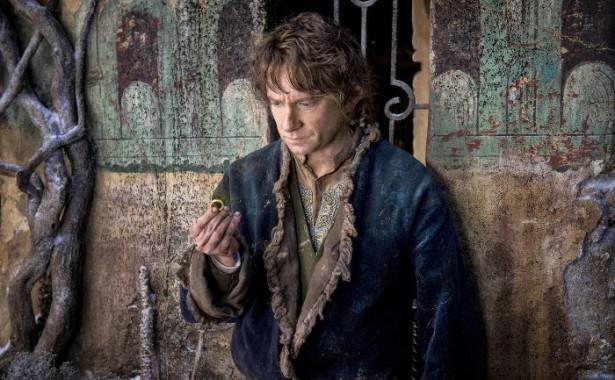 el hobbit la batalla de los cinco ejércitos bilbo