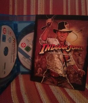 IndianaJones - mivideoteca