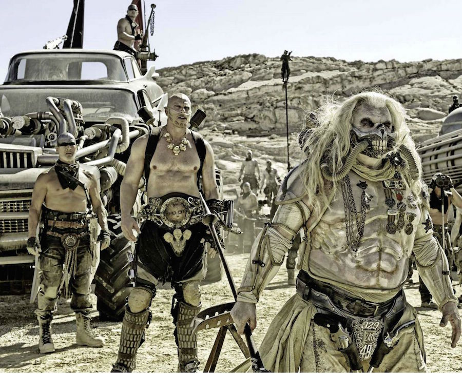 Mad Max - mivideoteca