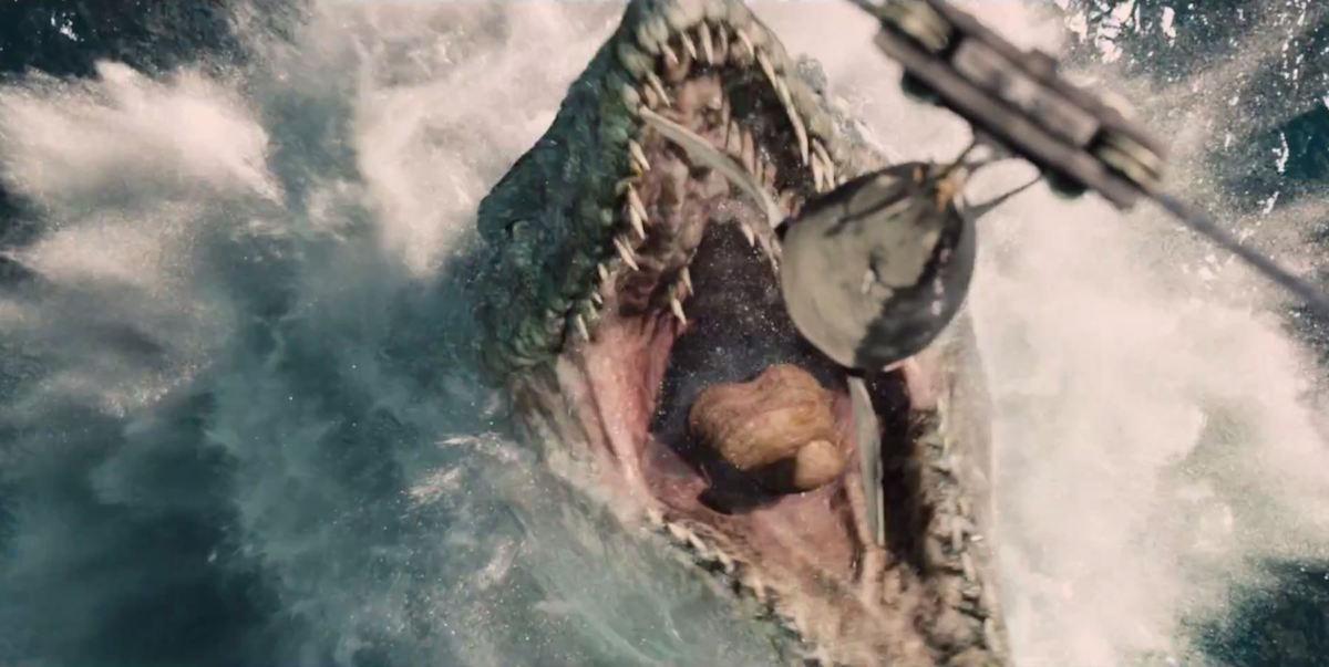 Jurassic World - mivideoteca
