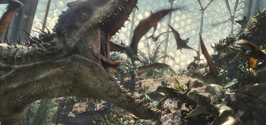 Jurassic World - mivideoteca