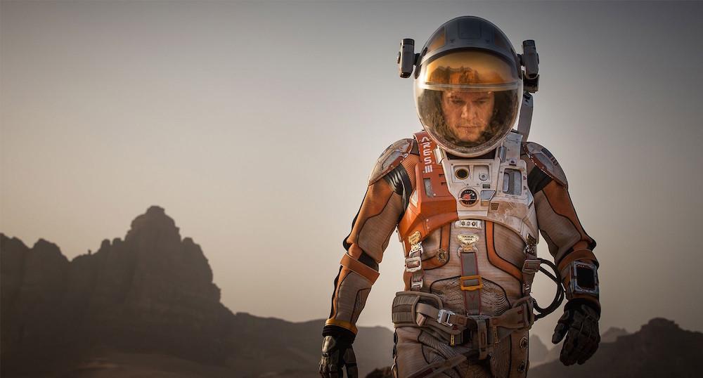 Marte, traedle a casa - mivideoteca